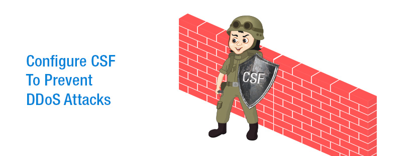 Configure-CSF-To-Prevent-DDoS-Attacks