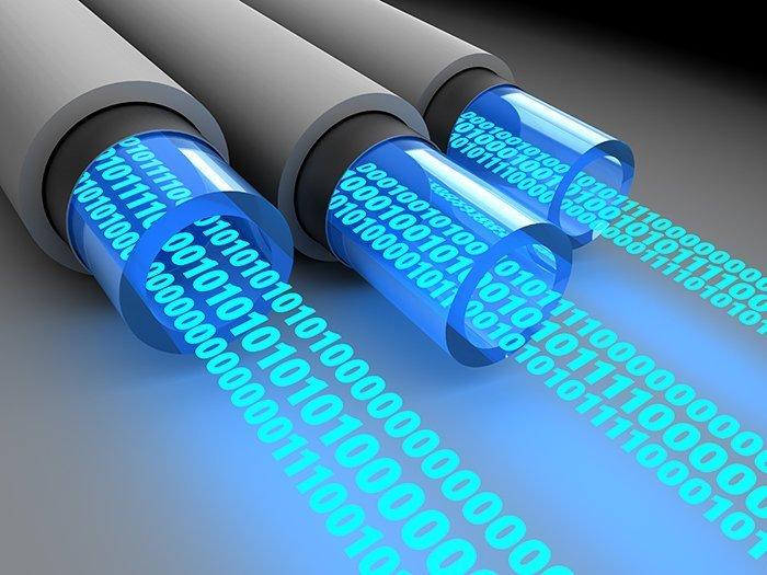 Website hosting bandwidth and data transfer