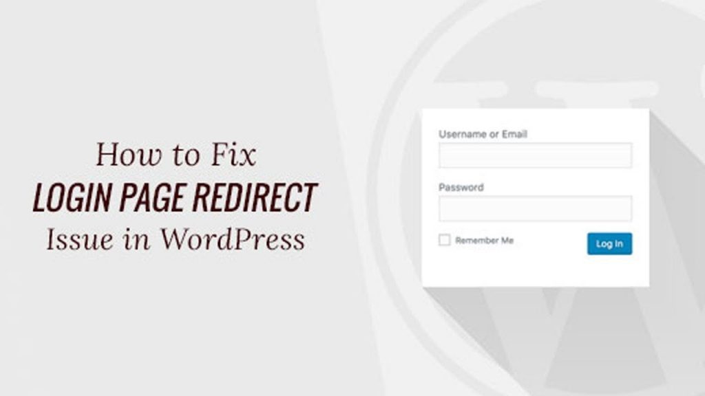 How-to-Fix-WordPress-Login-Page-Refreshing-and-Redirecting-Issue